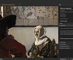 Google Art Project teraz z polskimi muzeami