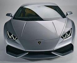 Tak wygląda następca Lamborghini Gallardo