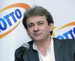 Wojciech Szpil prezesem Totalizatora Sportowego