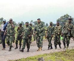 Koniec rebelii w Kongu?