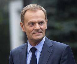 Tusk: Będzie trudno o porozumienie ws. żądań Wielkiej Brytanii