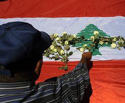 Sytuacja w Libanie. Wojsko ujęło 450 domniemanych islamistów