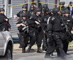 Zamach w Bostonie. Prasa uważa, że policja musi obserwować muzułmanów i imigrantów