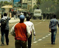 Manifestacje w Egipcie. Wieczorem kontynuacja