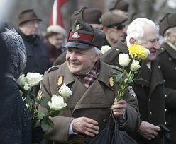 Skandal na Łotwie. Parada Waffen SS