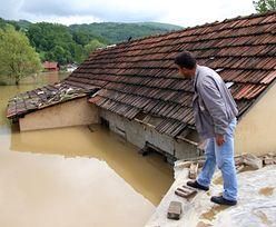 Powódź w Serbii i Bośni. 30 ofiar śmiertelnych i zagrożona elektrownia