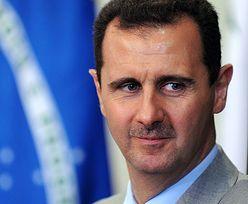 Wojna w Syrii: Asad potwierdza, że Syria dostawała i dostaje rosyjską broń