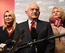 Miller wskazał Ryszarda Kalisza na kandydata na prezydenta