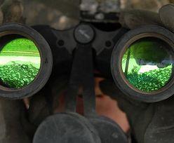 Oficer Wojska Polskiego podejrzany o szpiegostwo