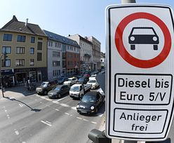 Niemcy chcą wykończyć diesle. Więzienie za brak zakazu