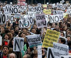 Kryzys w Hiszpanii. Związki zawodowe chcą strajku w krajach południa Europy