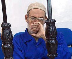 Kara śmierci dla ministra rządu Kadafiego