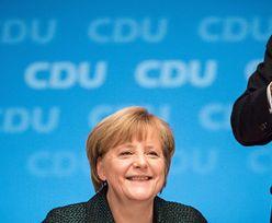 Merkel wybrana szefową CDU po raz ósmy. Zdobyła 96,7 proc. głosów