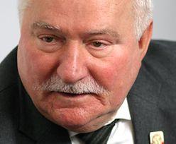 Wałęsa o śmierci Józefa Oleksego