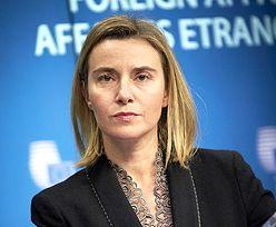 """Nowe unijne sankcje? """"Stoimy w obliczu innego poziomu zagrożenia"""""""