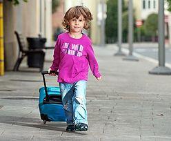 Paszport dla dziecka. O czym należy pamiętać?