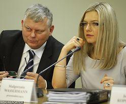 Afera Amber Gold. Komisja śledcza składa dwa zawiadomienia do prokuratury