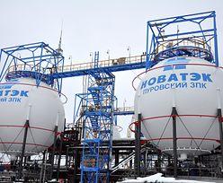 Amerykanie objęli sankcjami kolejne osoby i firmy z Rosji