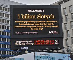 Dług Polski. W ciągu roku wzrósł o 38 mld zł. Spada za to udział zagranicy