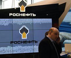 Atak hakerski na Rosnieft. Ale produkcji nie wstrzymano