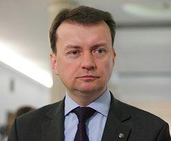 Mariusz Błaszczak zakazał posłom PiS wyjazdów prywatnym transportem
