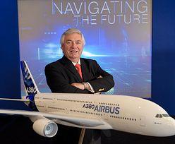 Airbus lepszy od Boeinga? Padł rekord zamówień