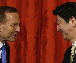 Historyczna umowa między Japonią a Australią. Będą niższe cła