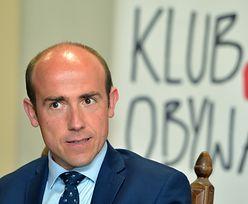 Borys Budka: będziemy apelować do prezydenta o niepodpisywanie znowelizowanej ustawy o RIO