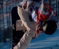 Snowboard: Efektowny Morgan, dwóch Brytyjczyków w finale