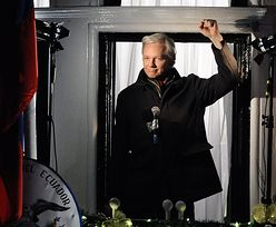 Assange zapowiada publikację 1 mln nowych dokumentów