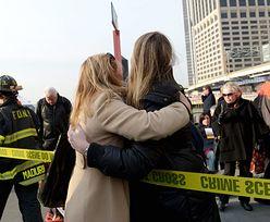 Wypadek promu w Nowym Jorku. Rośnie liczba poszkodowanych