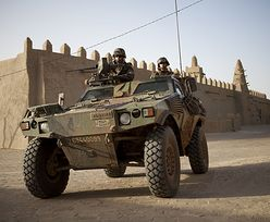 Dwoje dziennikarzy zabitych w Mali