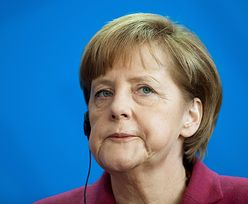 Amerykańskie służby sprawdzały kanclerz Niemiec?