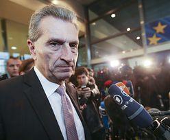 Negocjacje gazowe w Brukseli bez porozumienia. Dzisiaj ciąg dalszy