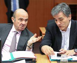 Pomoc dla Grecji. Decyzja o pożyczce dla Aten odłożona