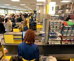 Ukraińcy potrzebni od zaraz. Sklepy szukają rąk do pracy