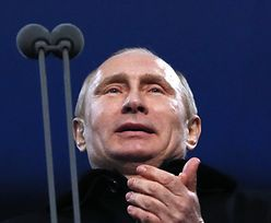 Igrzyska w Soczi. Władimir Putin rozmawiał z Wiktorem Janukowyczem