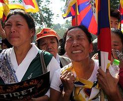 Chiny: Podpalił się kolejny Tybetańczyk, jest w szpitalu