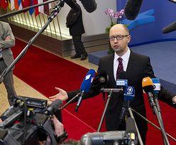 Sankcje wobec Rosji. Ukraiński parlament przyjął je w pierwszym czytaniu