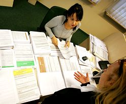 Wstępnie wypełnione zeznanie podatkowe. Czy start nowej usługi jest zagrożony?