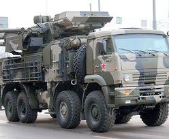 Zbrojenia Rosji. Do 2017 r. cały import sprzętu wojskowego ma zostać zastąpiony lokalną produkcją