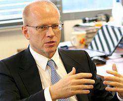 Sobolewski rezygnuje z szefowania giełdzie w Bukareszcie. Sukcesu nie odniósł