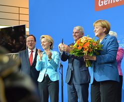 Wybory w Niemczech. CDU/CSU i SPD dogadały się