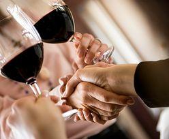 Rekordowy rok Ambry. Polacy piją coraz więcej wina