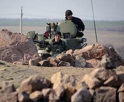 Ukraina: nasze wojska wciąż są na Krymie
