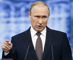 """""""Washington Post"""": Putin największym beneficjentem nowego rozejmu w Syrii"""