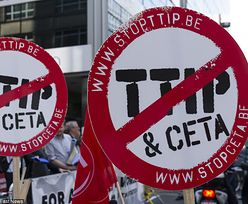 """Umowa CETA. """"Wolny handel ma swoją cenę, ktoś musi za to zapłacić"""""""