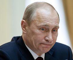Wojna na Ukrainie: Putin wykorzystuje obecne osłabienie walk do umacniania pozycji