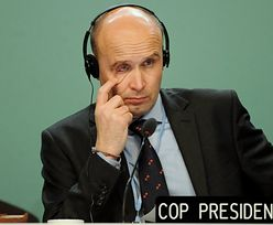 Szczyt klimatyczny w liczbach
