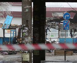 Zamachy w Wołgogradzie. Sprawcy pochodzą z Dagestanu